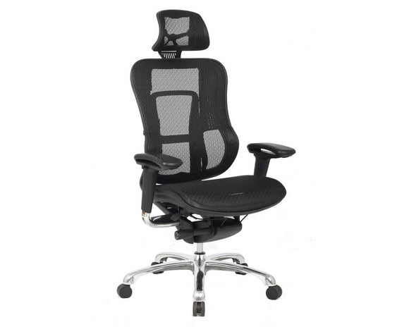 Workpro Hernan Mesh Back Designer Chair