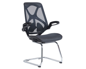 Workpro Island Mesh Back Visitor Chair