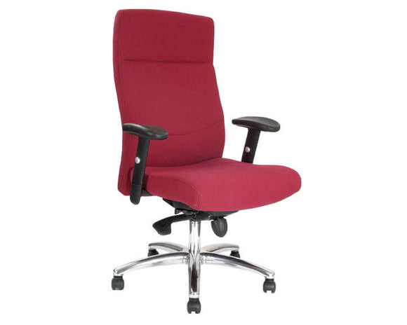 Workpro Joker Synchro Executive Chair