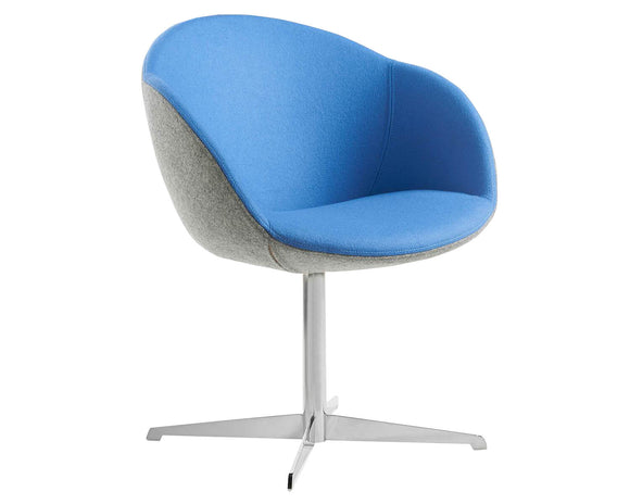 Social Spaces Joss Lounge Chair