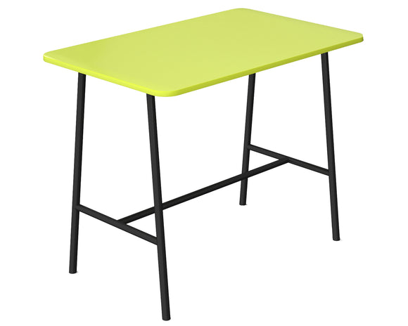Social Spaces Kastaway Rectangular Poseur Table