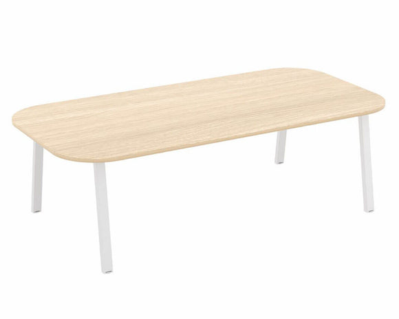 Elite Linnea Double D Ended Medium Conference Table