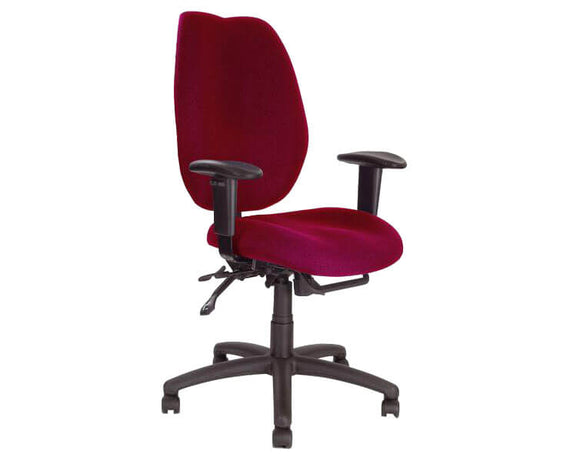 Workpro Medway Ergonomic Operator Chair