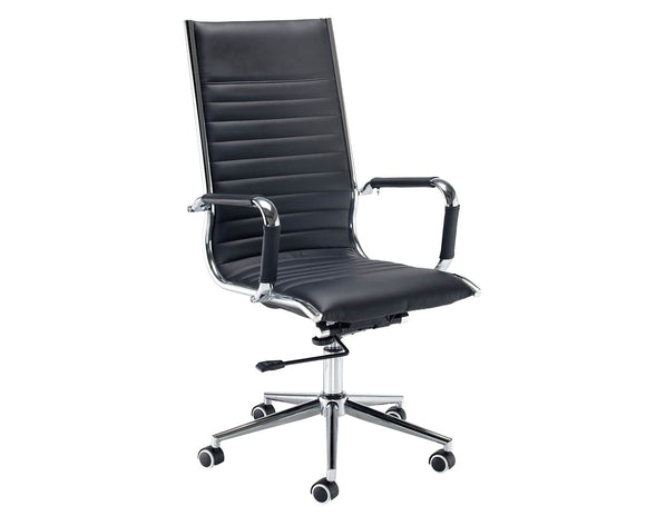 Workpro Naples Executive Chair
