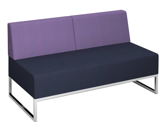Social Spaces Nera Modular Double Unit