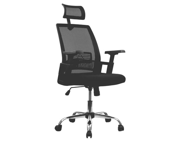 Workpro Omega High Back Mesh Chair