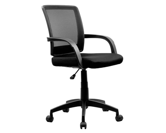 Workpro Omega Medium Back Mesh Chair