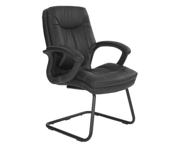 Workpro Ontario Visitor Armchair