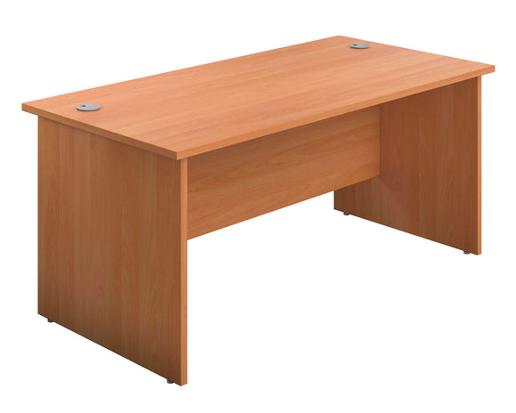 TC Group Panel Rectangular Desk