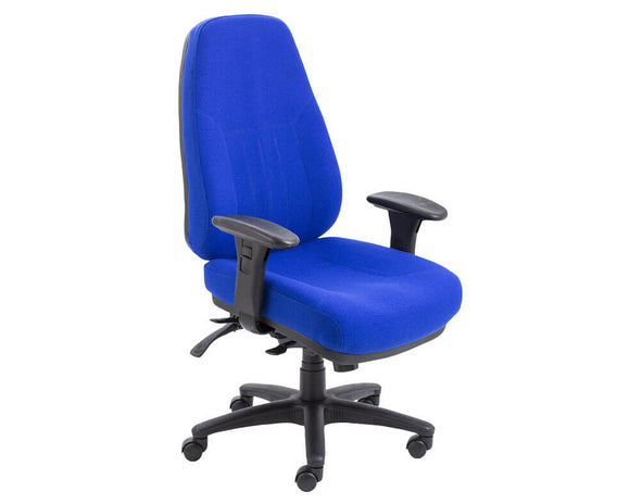 TC Group Panther Operator Chair