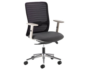Workpro Parlour Mesh Back Operator Chair