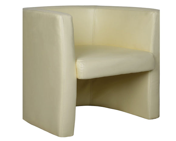 Workpro Parma High Back Tub Chair
