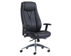 Workpro Pearl High Back Executive Chair