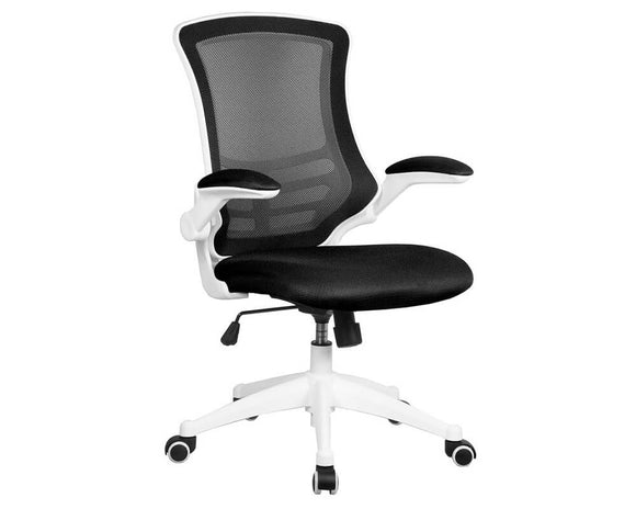 Workpro Pioneer Designer Mesh Chair