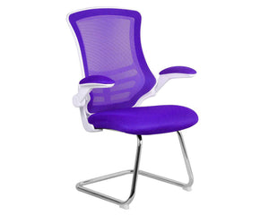 Workpro Pioneer Designer Cantilever Chair