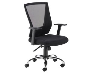 Workpro Press Mesh Back Operator Chair