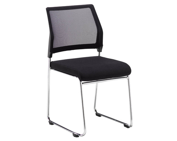 Workpro Quad Mesh Back Multi Purpose Chair