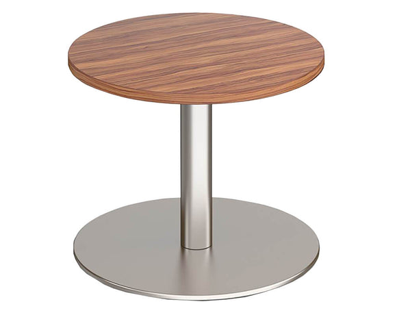 Social Spaces Rico Circular Coffee Table