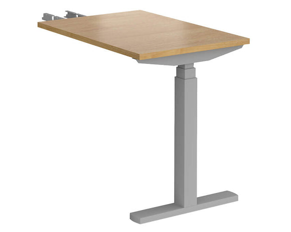 Workpro Rise Sit/Stand Return Desk