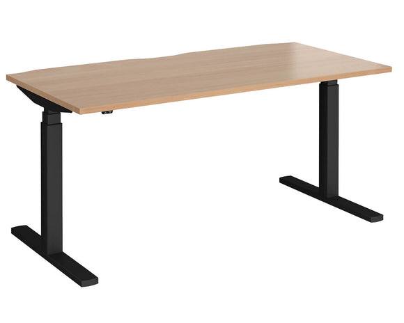 Workpro Rise Sit/Stand Desk