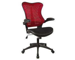 Workpro Saturn Executive Mesh Chair