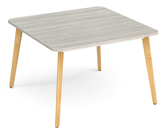 Social Spaces Saxon Square Dining Table