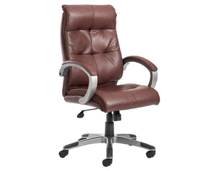 Workpro Sicily High Back Managers Chair