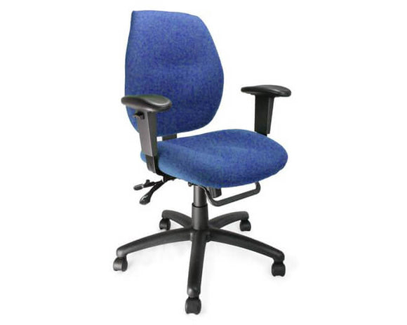 Workpro Solent Ergonomic Operator Chair