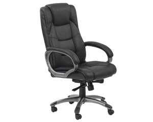 Workpro Southland Leather Executive Chair