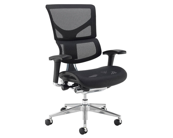 Workpro Spark Plus Posture Chair