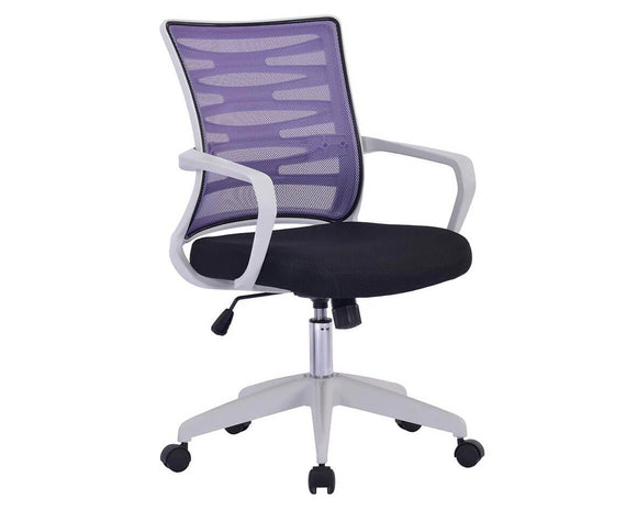 Workpro Spiral Designer Mesh Chair