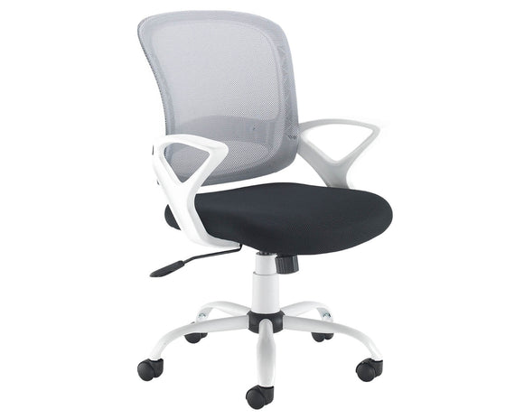 Workpro Stalk Mesh Back Operator Chair