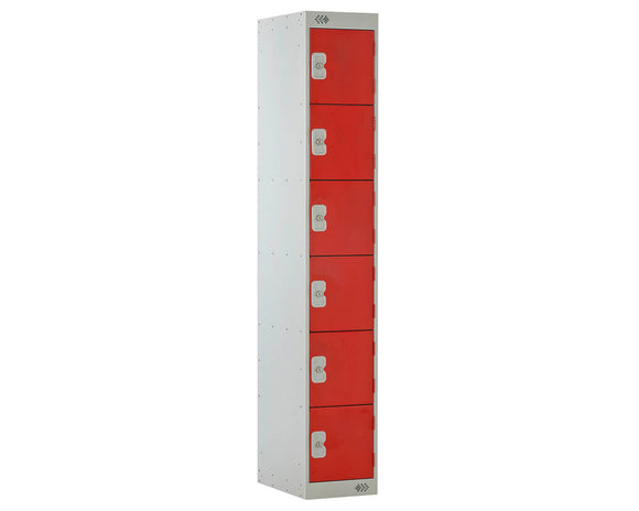 TC Group Steel Locker