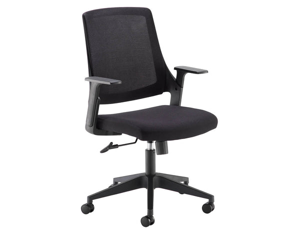 Workpro Stone Mesh Back Operator Chair