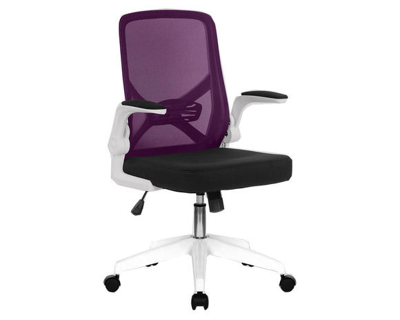 Workpro Syndey Folding Mesh Operator Chair