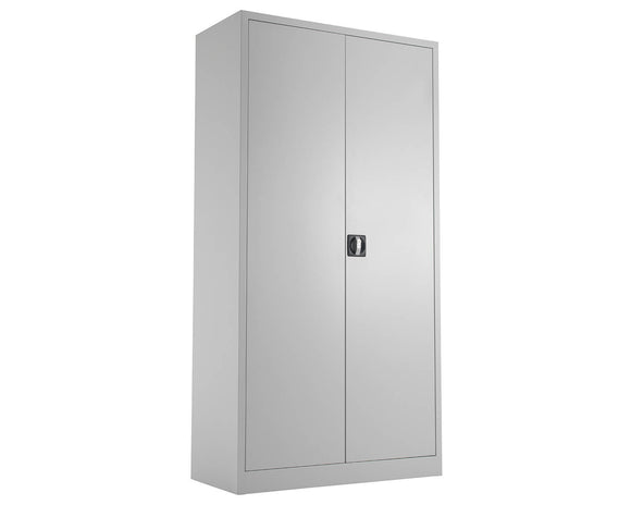 TC Group Steel Cupboard
