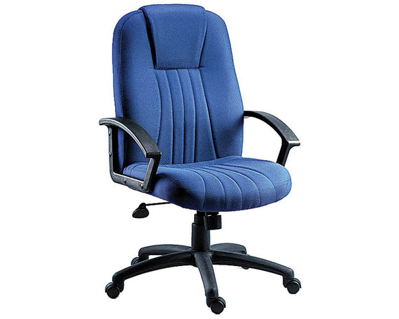 Teknik City Executive Chair