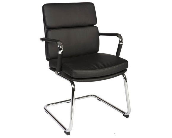 Teknik Deco Visitor Chair