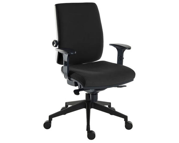 Teknik Ergo Plus Operator Chair