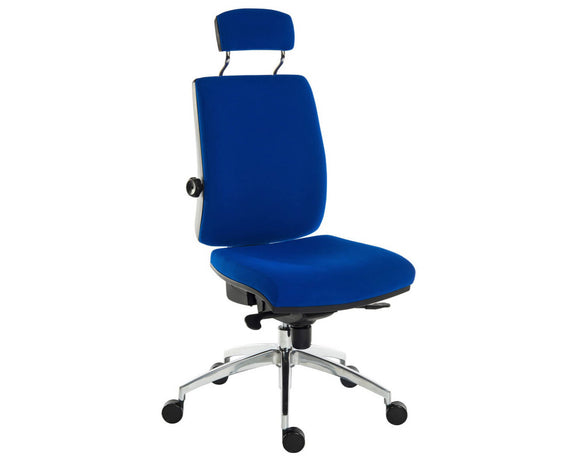 Teknik Ergo Plus HR Operator Chair
