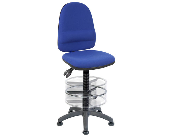 Teknik Ergo Twin Draughter Chair