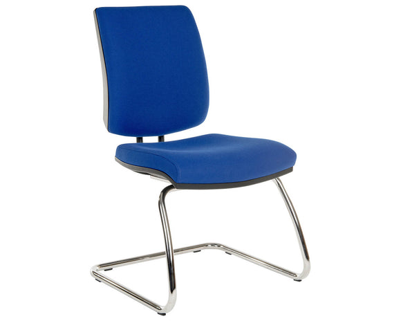 Teknik Ergo Visitor Deluxe Chair