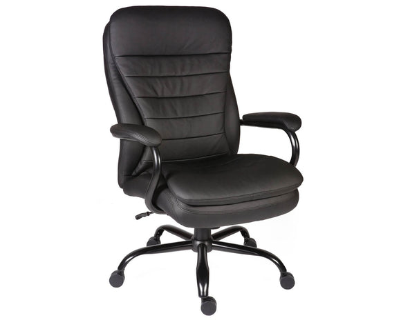 Teknik Goliath Heavy Duty Executive Chair