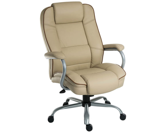 Teknik Goliath Duo Heavy Duty Executive Chair