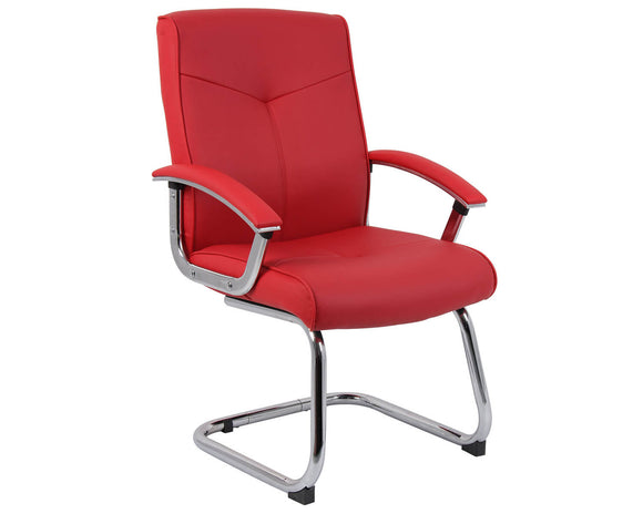 Teknik Hoxton Visitor Chair