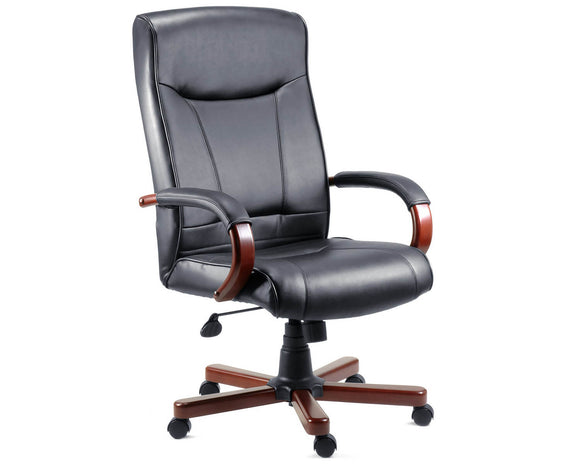 Teknik Kingston Executive Chair