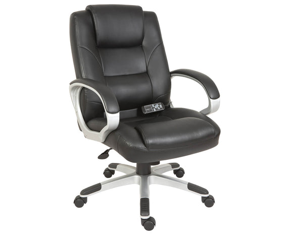 Teknik Lumbar Massage Executive Chair