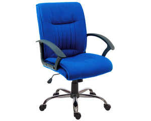 Teknik Milan Executive Chair