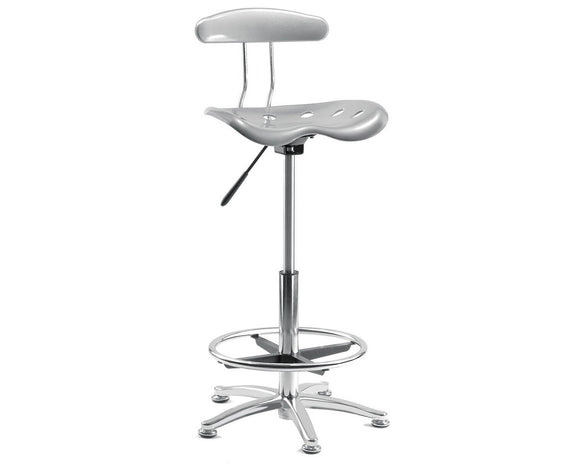 Teknik Tek Industrial Chair