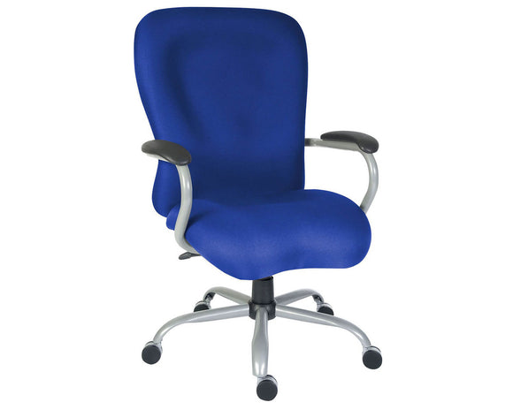 Teknik Titan Heavy Duty Executive Chair